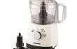Robot de bucatarie Heinner Facille 400, 400 W, 1.2 l, Alb
