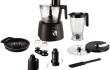 Robot de bucatarie PHILIPS Avance Collection HR7776/90, 1000W, 1.5 l Blender, 2.4 l Bol
