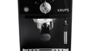 Espressor Krups K2 XP521030, 15 bari, Negru