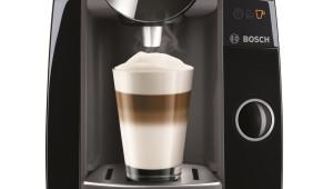 Espressor automat Bosch Tassimo Joy TAS4302EE, 1300 W, 1.4 l, 3.3 bar, T-discuri, Negru