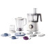 Robot de bucatarie Philips Viva Collection HR7761/00, 750 W, Bol 1.5 l, Blender 1 l, Crem