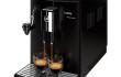 Espressor automat Philips Saeco Minuto HD8862/09, Sistem automat de spumare a laptelui, Rasnita ceramica, Autocuratare, 15 Bar, 1.8 l, Negru