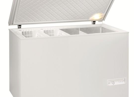 Lada frigorifica Gorenje FH401W, 380 l, Clasa A+, Alb