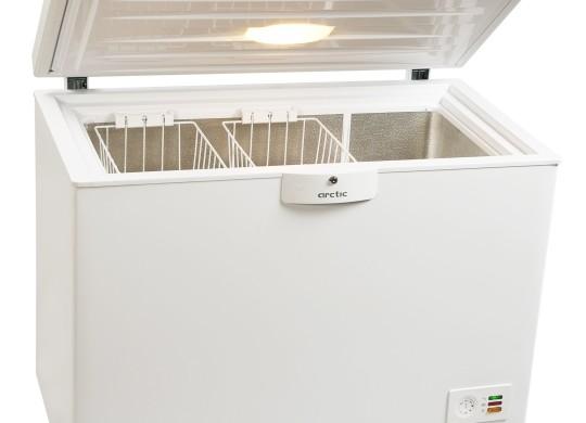 Lada frigorifica Arctic O30+, 298 l, Clasa A+