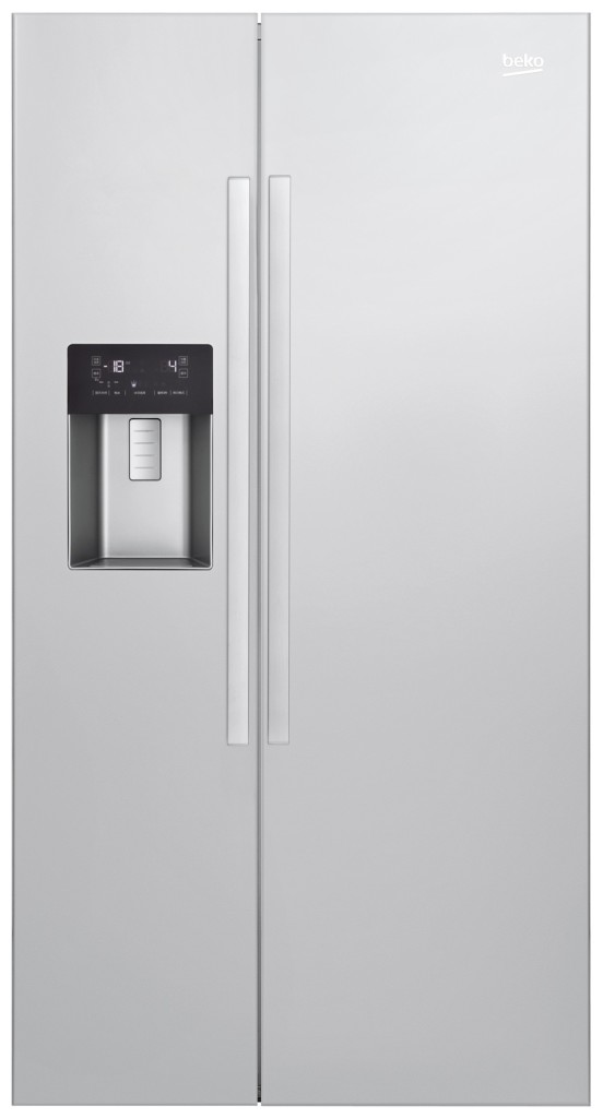 Beko GN162320X - Review, Pret si Pareri Side by side NeoFrostElectrok.ro
