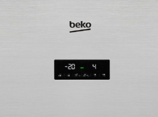 Beko RCNA340E20XP panou led