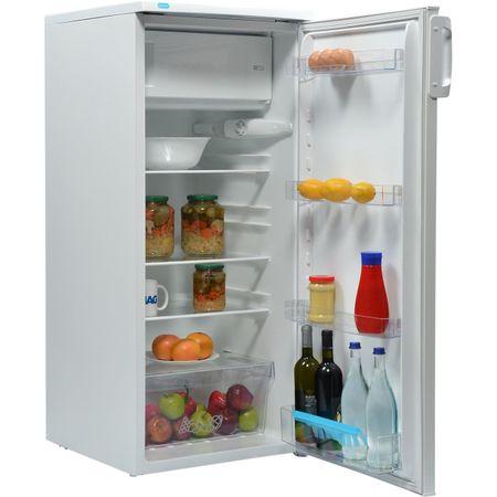 Zanussi ZRA22800WA frigider