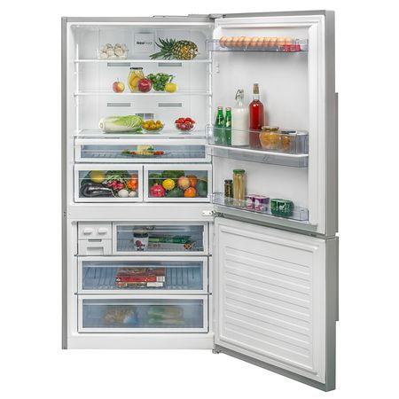 Beko CN161220DS combina frigorifica neo frost