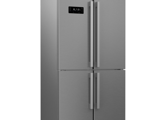 Beko GN1416221XP review, pret, pareri side by side