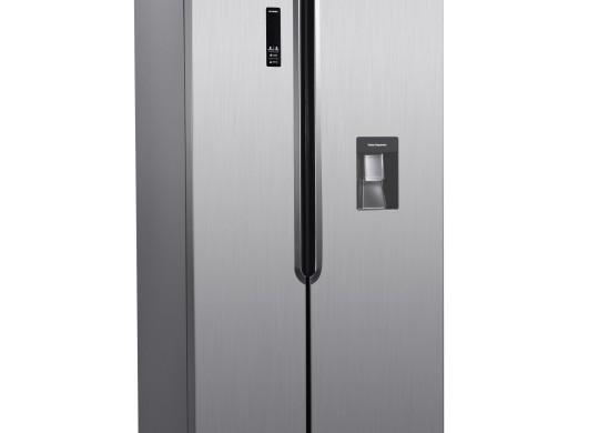 Heinner HSBS-H514NFXWD+ frigider side by side
