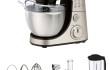 Robot de bucatarie Tefal MasterChef Gourmet QB404H38, 900 W, blender 1.5 l, 4 l bol