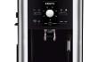 Espressor Krups EA 8010, 1.8 l, 15 bari, negru/inox