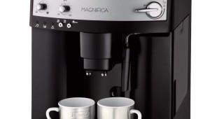 Espressor automat Delonghi Magnifica ESAM3000B, 1450W, 1.8 l, Negru