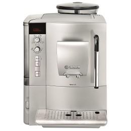 Espressor automat Bosch VeroCafe TES50221RW, Rasnita ceramica, Autocuratare, 1.7 l, 15 bar, Antracit