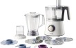 Robot de bucatarie PHILIPS Viva Collection HR7762/00, 750W, 1 l Blender, 1.5 l Bol