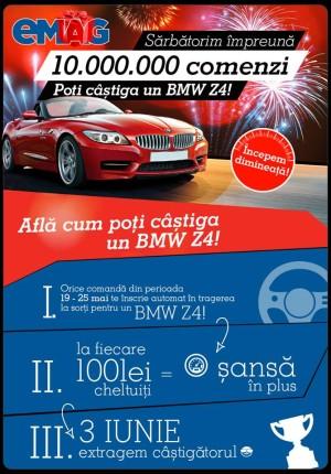 BMW Z4 Emag