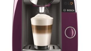 Espressor automat Bosch Tassimo Joy TAS4301EE, 1300 W, 1.4 l, 3.3 bar, T-discuri, Mov