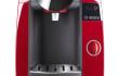 Espressor automat Bosch Tassimo Joy TAS4303, 1300 W, 1.4 l, 3.3 bar, T-discuri, Rosu