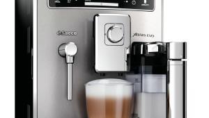 Espressor automat Philips Saeco Xelsis Evo HD895319