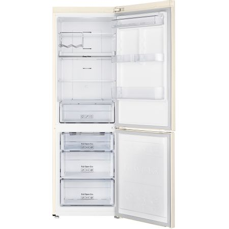 Samsung RB31FERNDEF combina frigorifica
