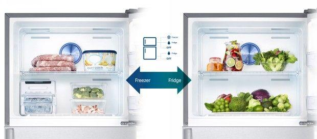Samsung RT38K5530S9EO frigider congelator