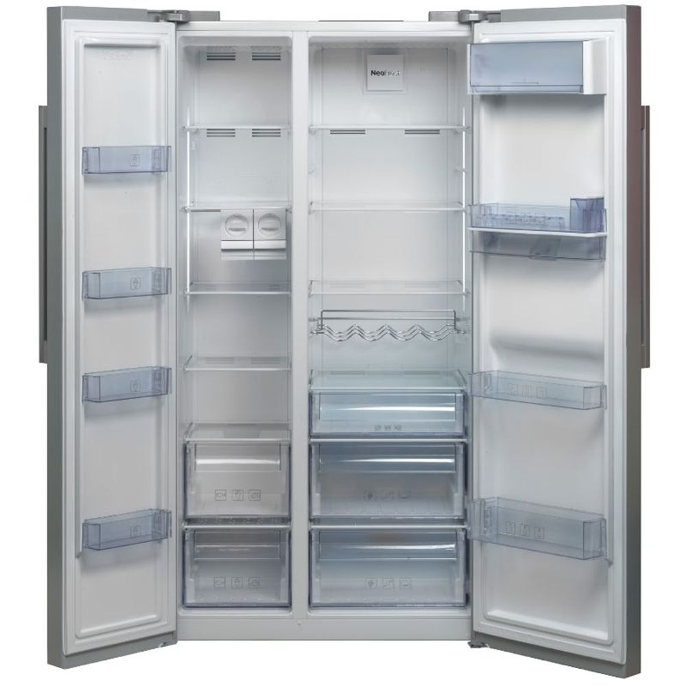 Beko GN163221S pret, review, pareri, opinii, compartimentare, specificatii side by side