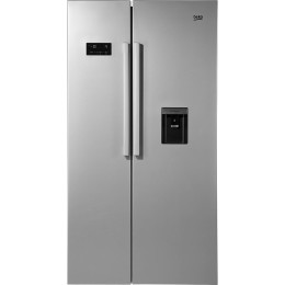 Beko GN163221S review, pret, pareri, opinii, side by side
