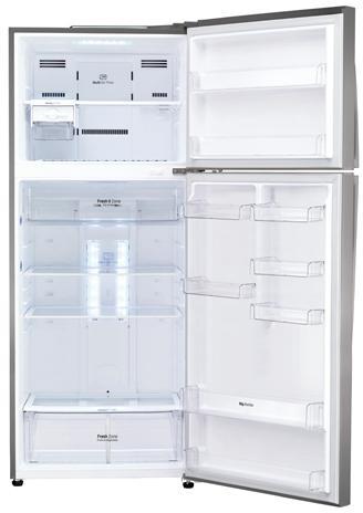 LG GTB574PZHM frigider