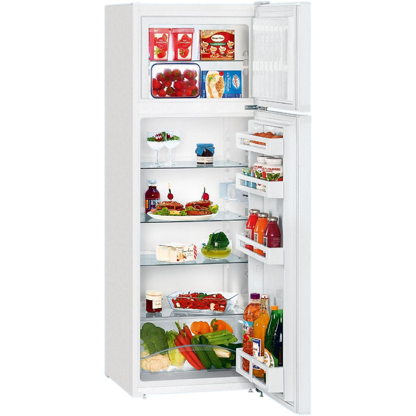 Liebherr Confort CTP2921 frigider