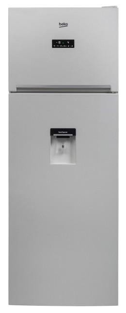 Beko RDNE535E20DZM frigider neofrost