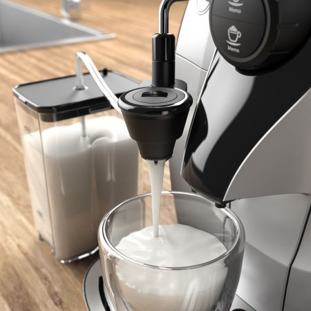 Philips HD865259 expresor cafea lapte