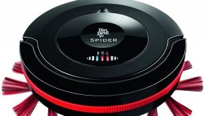 Dirt Devil Spider M607 review, pret, pareri
