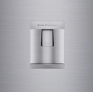 LG GTF916PZPZD dispenser apa