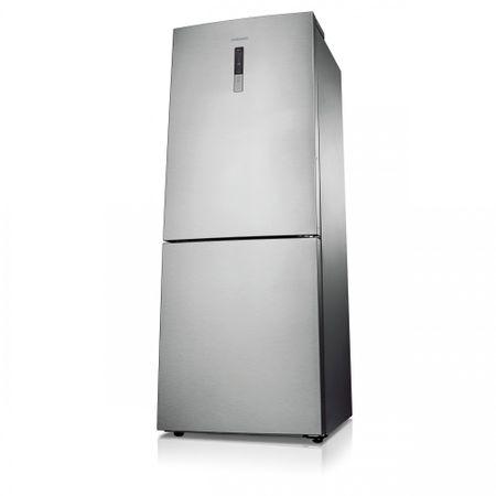 Samsung RL4353RBASLEO pret, review, pareri, combina frigorifica full no frost, inox