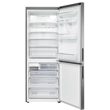 Samsung RL4353RBASLEO review, pret, pareri combina frigorifica full no frost