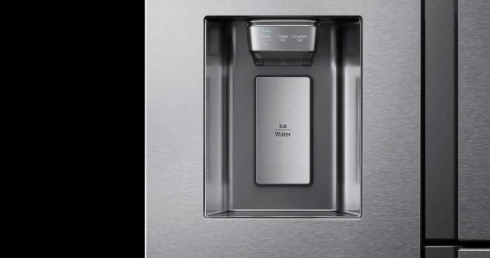 Samsung RS68N8650SLEF dozator de apa si gheata