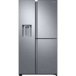 Samsung RS68N8650SLEF pret review pareri side by side full no frost
