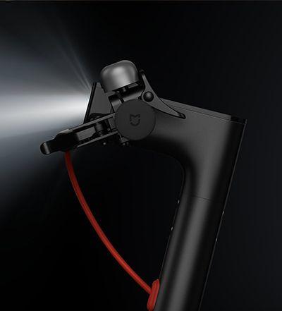 Trotineta electrica Xiaomi Mijia far
