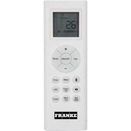 Franke FR12BR32 telecomanda