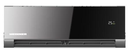 Heinner Obsidian HAC-18OWF-BK aer conditionat