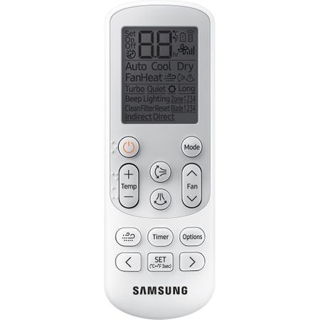 Samsung Triangle AR12RXWSAURNEU telecomanda