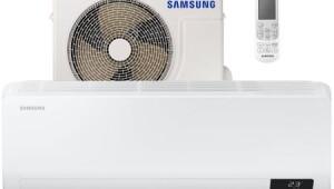 Samsung Luzon AR12TXHZAWKNEU:AR12TXHZAWKXE pareri pret review
