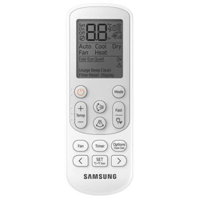 Samsung Luzon AR12TXHZAWKNEU:AR12TXHZAWKXE telecomanda