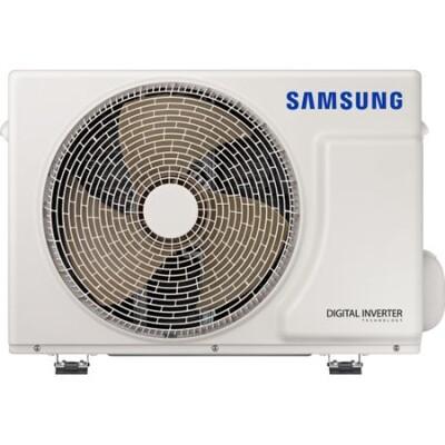 Samsung Luzon AR12TXHZAWKNEU:AR12TXHZAWKXE unitate externa