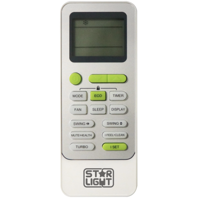 Star-Light ACT-12EAWF telecomanda